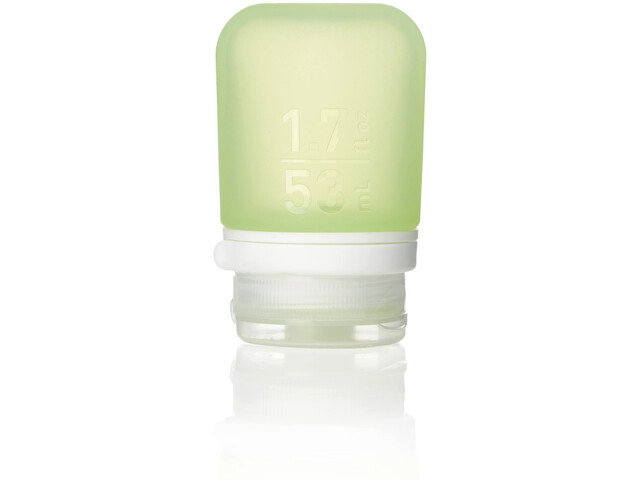 humangear GoToob 53ml, green